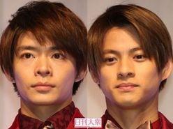 キンプリ2大天然、平野紫耀と岸優太「サンマ」と「トンボ」迷言バトル!!