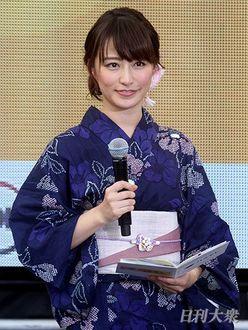 枡田アナに亀井アナ、野球選手と結婚した女子アナはやっぱり多かった!