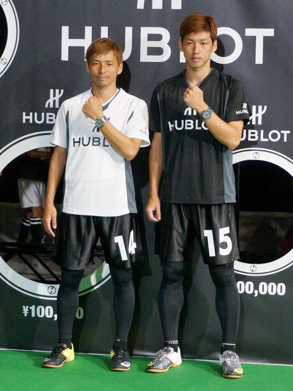 サッカー日本代表・大迫「妻とのハンパない秘話」の画像008