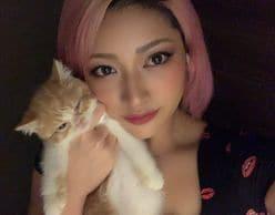 """急逝の木村花と""""残された愛猫""""に悲痛な叫び「絶対幸せにするって…」"""