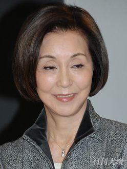 """""""やすらぎの郷""""出演、野際陽子さん追悼コラム「須藤甚一郎の偏見自在」"""