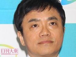 水道橋博士「把瑠都を社長に」オフィス北野の仰天プランを告白!?