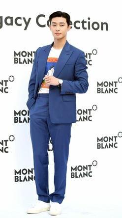 韓国「スーツ男子」決定戦!ヒョンビン、パク・ソジュン、ソン・ジュンギ、パク・ボゴム…No.1は?