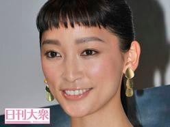 杏と仲間由紀恵『偽装不倫』で共演する双子ママの絆