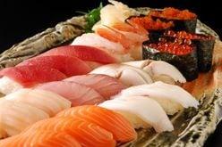 ウニが3位、みんなが「好きな寿司ネタ」1位は意外な結果に?