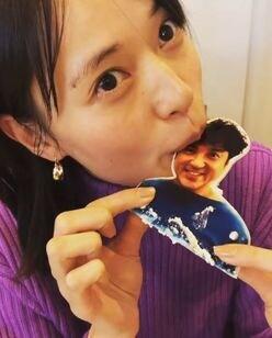 「ムロツヨシを食べた」戸田恵梨香の衝撃映像にファン騒然!