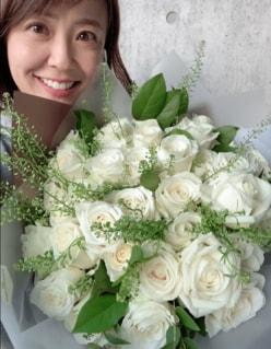 小林麻耶さん、甥っ子・勸玄くんの卒園祝うもファンから心配の声