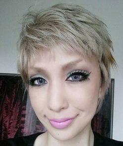 中島美嘉「妖怪メイク」にファン騒然!? 「気持ち悪いぐらいキレイ」
