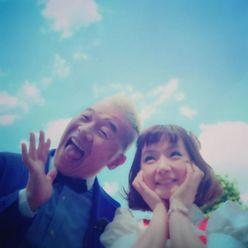 待望の「ポケビ復活」も? 千秋&ウド、笑顔のツーショット公開