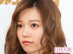 """島崎遥香「肩の荷下りた」AKB48時代の""""塩対応""""は黒歴史!?"""