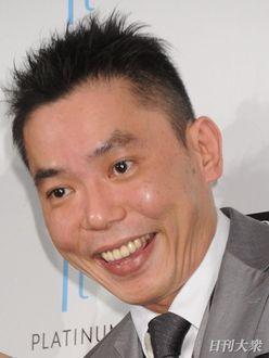 爆笑・太田「27時間テレビで大暴走」裏事情を、さんまが明かす