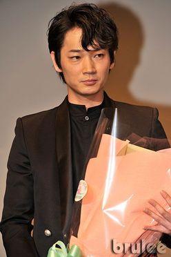 綾野剛は県大会で優勝も! 部活で活躍しまくっていたイケメン俳優たち