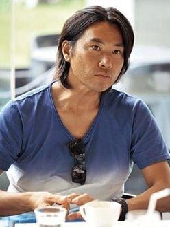 極限を求める『人間力』 篠宮龍三(プロフリーダイバー)