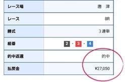 丸野一樹、G1全日本王者V! 舟券作戦は東出昌大さんのニュースで棚ぼたGET