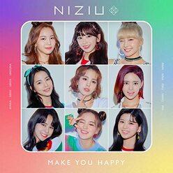 JYPとソニーミュージックが共同で生み出したNiziUがデビュー即快進撃!