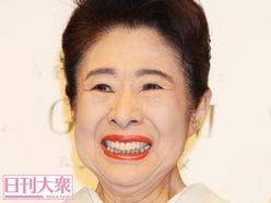 中村玉緒、借金14億・大麻パンツ事件でも「死ぬまで勝新太郎の妻」