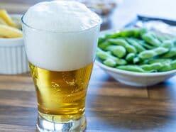 プロ直伝「3度注ぎ」で黄金比率!家飲みビール10倍おいしくなる裏技