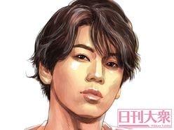 KAT-KUN亀梨和也「ゼロ距離感じて」「愛してる」第7世代女芸人に神対応!