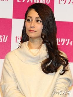 ダレノガレ「加藤紗里に似てる説」が、爆発的に拡散!