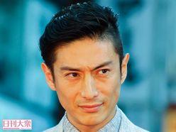 伊勢谷友介「大麻逮捕」で「6分の2…」KAT-TUNファン「悲嘆絶望」のワケ!