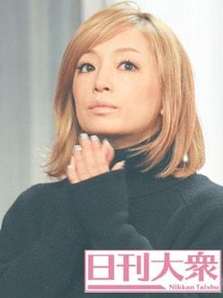 浜崎あゆみ、愛犬とのラブラブ画像公開も「ある違和感」を指摘する声