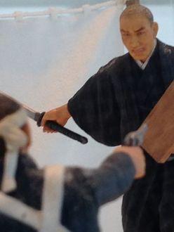 勝新太郎「怖すぎる演技指導」エピソードを、小堺一機が明かす