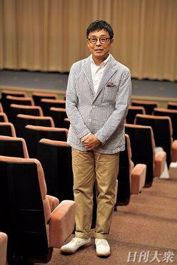 役者・光石研「個性を出さないほうがいろんな役をもらえるんですよ」~無個性の人間力