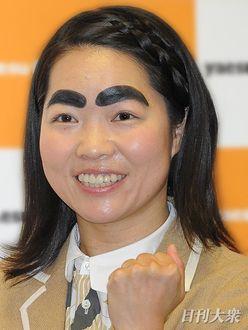 イモトアヤコは竹内結子、木村佳乃、北川景子にモテモテ!?