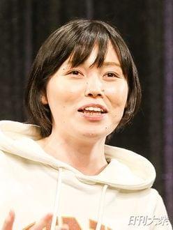 尼神インター誠子、チュートリアルのM-1優勝が芸人を目指すきっかけだった!