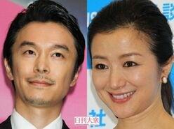 長谷川博己と鈴木京香「1か月以内」に結婚へ!「11年愛」完結の裏側