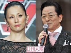 米倉涼子と水谷豊、テレ朝会長もひれ伏す「絶対権力者2人」の頂上バトル