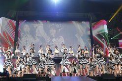 『AKB48単独コンサート~ジャーバージャって何?~』が大盛況!