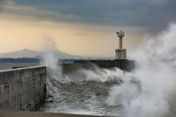 『鉄腕ダッシュ』、放送中に「超大型台風襲来」でDASH島が心配!?