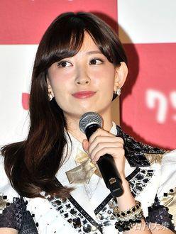 小嶋陽菜「AKB48卒業後も安泰?」男女問わず好かれる理由とは