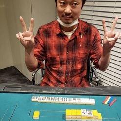 新井浩文、インスタ初登場に「待ってました」とファン歓喜! 新年初の役満達成