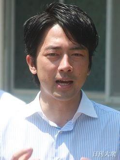 安倍内閣、起死回生の一手は「官房長官に小泉進次郎」!?