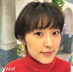 NHK近江友里恵アナ退局!!裏に「浮気疑惑・家族・低視聴率」と村上信五!