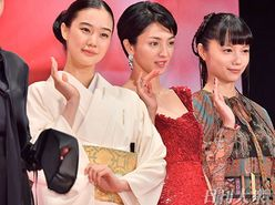 蒼井優、満島ひかり、宮崎あおい「美女優85年組」の魅力