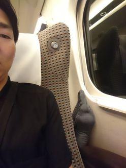 ノンスタ石田が激怒! 新幹線でマナー違反の乗客に「すげー不愉快」