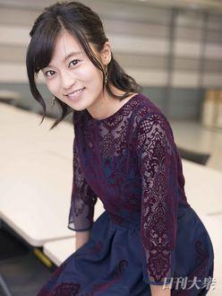 小島瑠璃子「初めてのドラマの現場は、昭和の芸能界って感じでした(笑)」ズバリ本音で美女トーク
