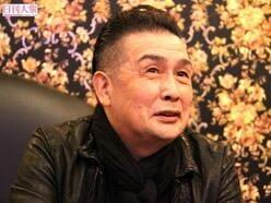 """紅白歌手・角川博「ぼっちカラオケ」で厳しい演歌界を激白!!「志村けんさんは""""何をしょげてんだよ""""って天国で言ってますよ」"""
