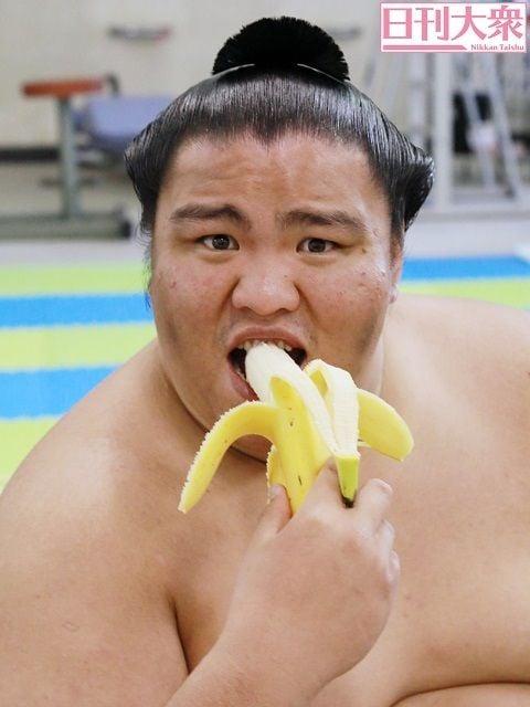 小結・御嶽海「高安関と同じ地位を目指す!」独占インタビューの画像002