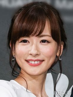 皆藤愛子アナ「けなされたい」発言で、女芸人からフルボッコ!?