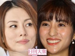 続・米倉涼子ショック!!堀田茜「退社」でも出川ガールズ残留の裏事情!