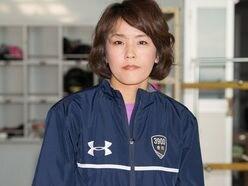 香川素子、G3オールレディース「福岡なでしこカップ」で大胆な旋回に注目!