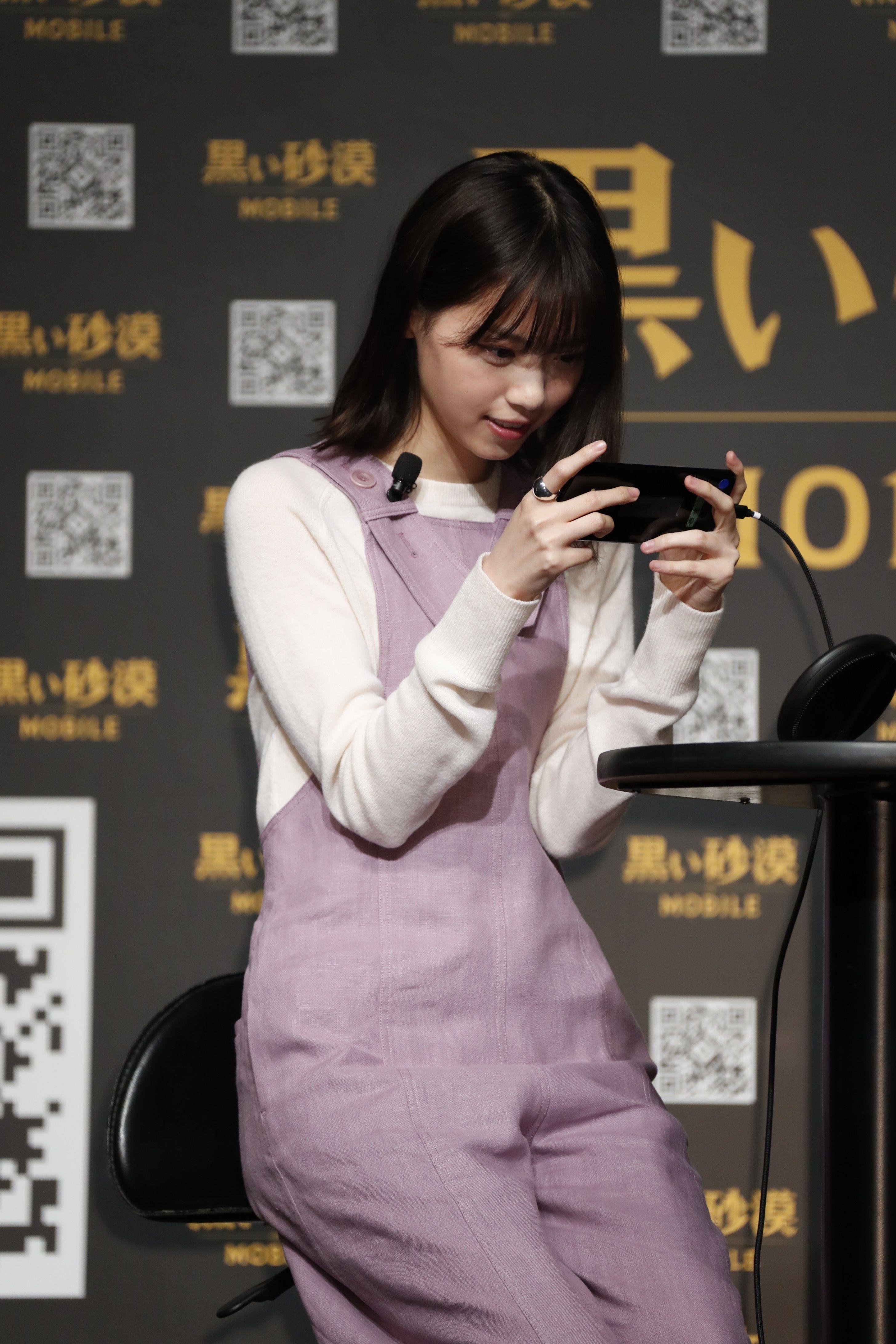 西野七瀬、乃木坂卒業後初イベントで「超大事な存在」明かす【21枚写真あり】の画像004