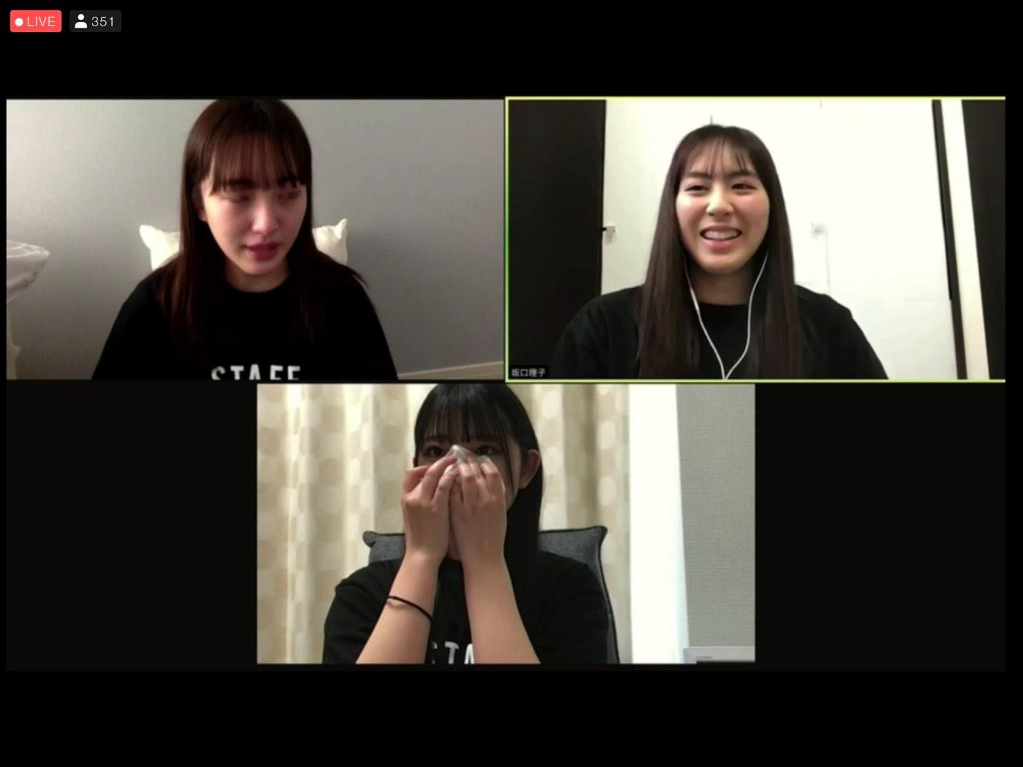 HKT48メンバーが企画・プロデュース・脚本・演出・出演を担当!『HKT48、劇団はじめます。』が開幕!【画像14枚】の画像007