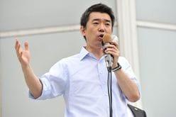 ポスト安倍レース加速…小泉進次郎と橋下徹「2020年の総理大臣」はどっちだ!?