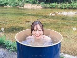 SKE48・須田亜香里の「入浴中のセクシーショット」にファン騒然!