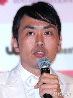 """アンガールズ田中卓志「つらすぎる」""""嫌いな芸人2位""""に落胆"""